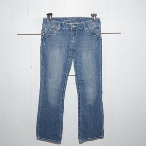 Maurices original womens jeans size 11 / 12 R 821